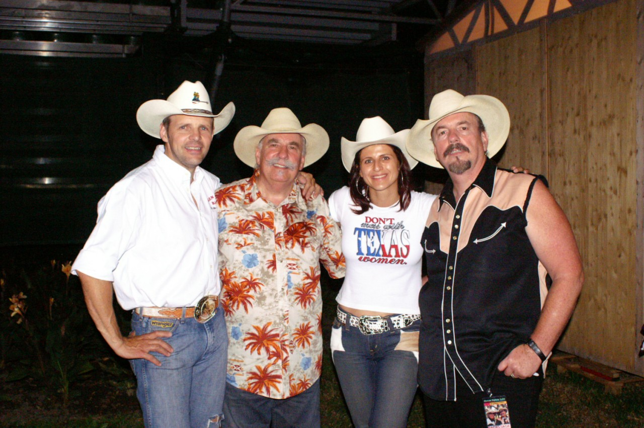 BELLAMY BROTHERS 2007