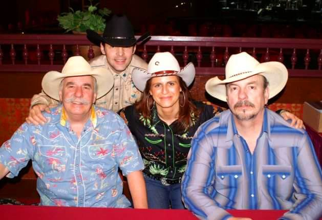 BELLAMY BROTHERS  in Las Vegas