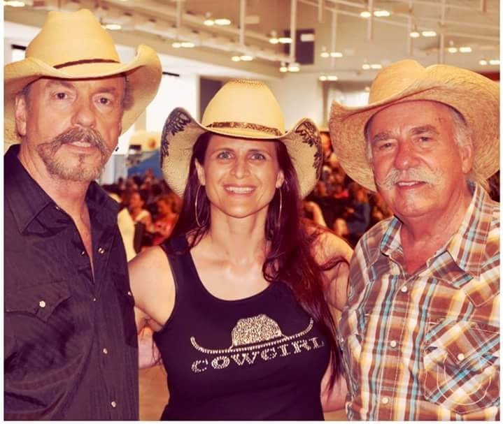 BELLAMY BROTHERS in NASHVILLE